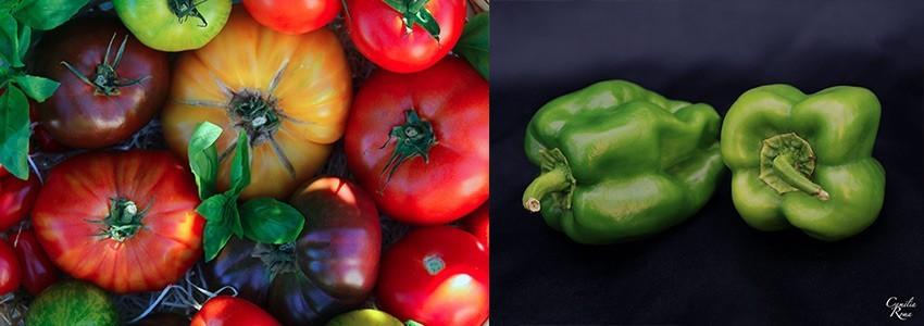 legumes primeurs