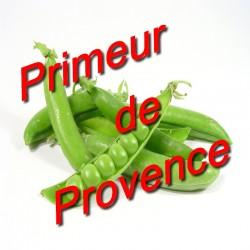 Petit Pois Primeur